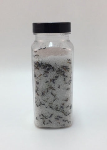 Lavender Bath Salt - Vegan