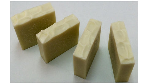 "Olive Oil Soap - ""Bastille"" Vegan"