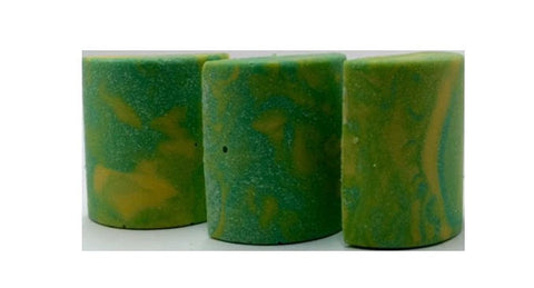 Vegan Lemongrass Eucalyptus Soap