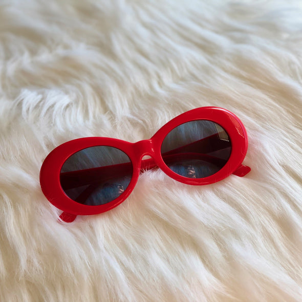 CLOUT (Red)