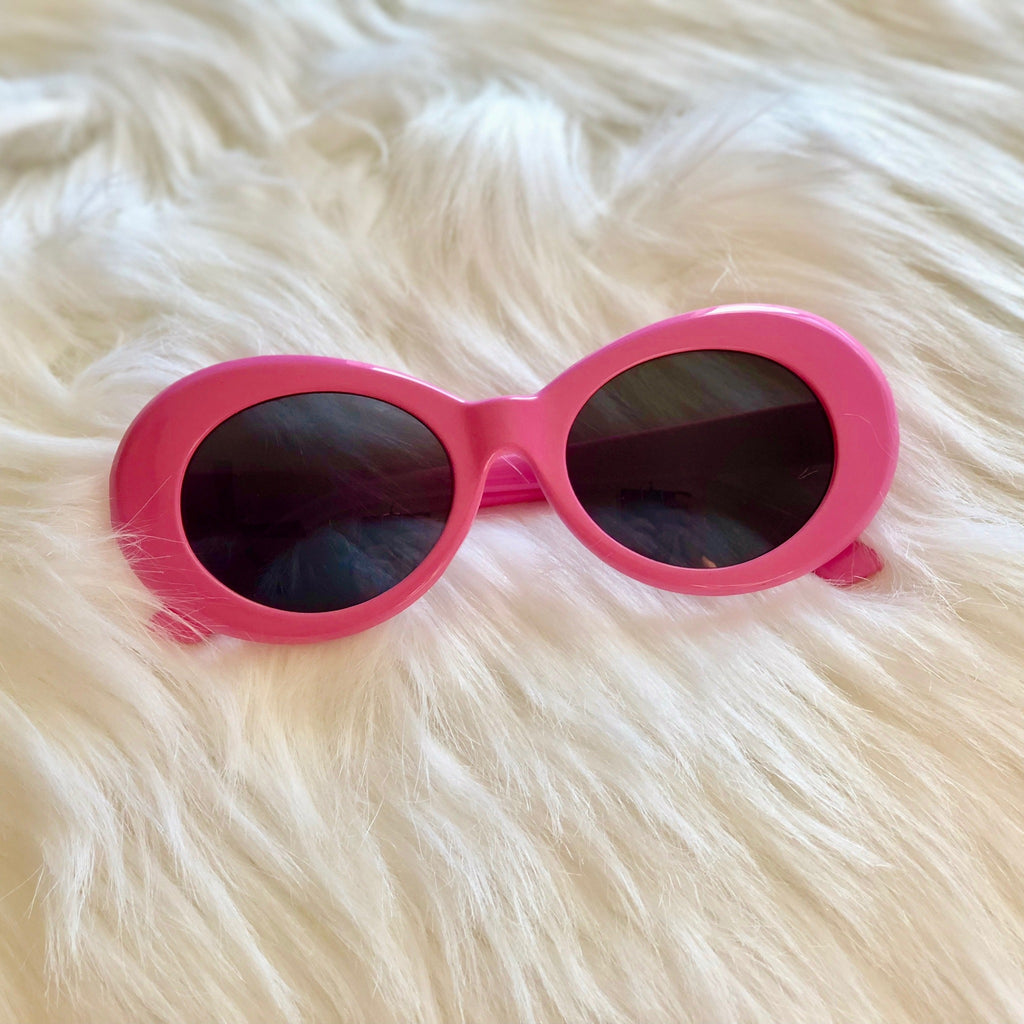 CLOUT (Pink)