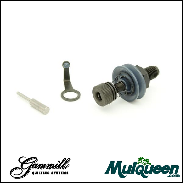 Gammill intermittent tension assembly. Gammill part number 10-0901