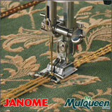 Janome 3-way Cording Foot Oscillating Hook Models 5mm - 200126009