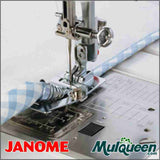 Janome binding foot at mulqueen.com