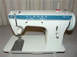 Singer Sewing Machine Instruction Manual (hardcopy) model 257