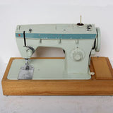 Singer Sewing Machine Instruction Manual (hardcopy) model 258