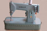 Singer Sewing Machine Instruction Manual (hardcopy) model 285