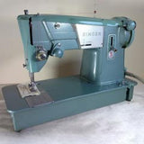 Singer Sewing Machine Instruction Manual (hardcopy) model 327