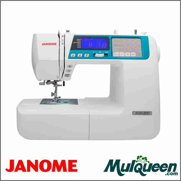 Mulqueen com for your sewing machine, quilting and embroidery needs