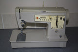 Singer Sewing Machine Instruction Manual (hardcopy) model 457