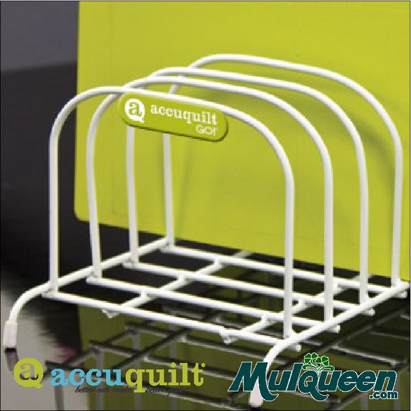 Accuquilt Go! Die Storage Rack - 55115
