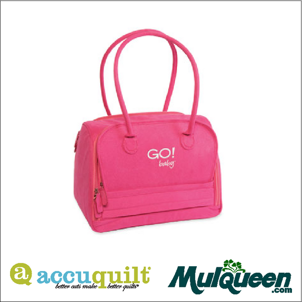 Accuquilt Go! Baby Tote - 55301