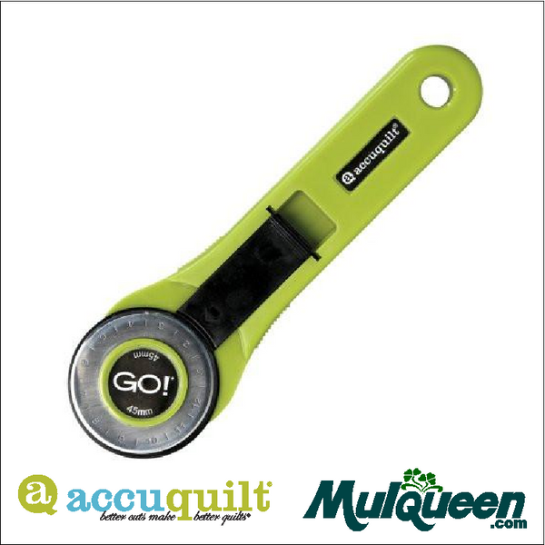 Accuquilt Rotary Cutter 45mm - 55449