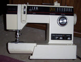 Singer Sewing Machine Instruction Manual (PDF Download) model 6233
