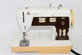 Singer Sewing Machine Instruction Manual (hardcopy) model 724