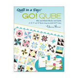 "Accuquilt GO! Qube - 8"" Mix & Match - 55776"