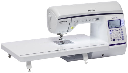Brother - Operation class for NQ Sewing Only Machines