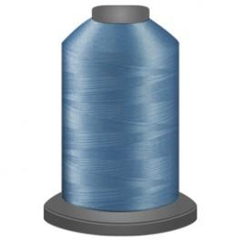 Glide - 40wt Trilobal Polyester Thread - Azure #30283