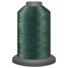 Glide - 40wt Trilobal Polyester Thread - Basil #65555