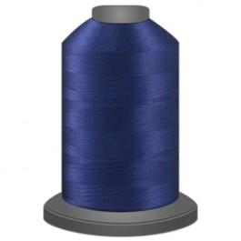 Glide - 40wt Trilobal Polyester Thread - Blueberry #30281