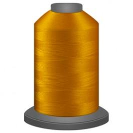 Glide - 40wt Trilobal Polyester Thread - Bright Gold  #80137