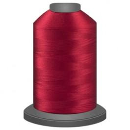Glide - 40wt Trilobal Polyester Thread - Cranberry #70207