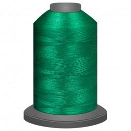 Glide - 40wt Trilobal Polyester Thread - Forest #60355