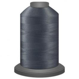 Glide - 40wt Trilobal Polyester Thread - Medium Grey #10424