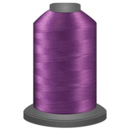 Glide - 40wt Trilobal Polyester Thread - Mulberry #40528