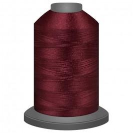 Glide - 40wt Trilobal Polyester Thread - Pinot #77637