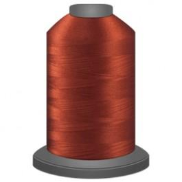 Glide - 40wt Trilobal Polyester Thread - Rust #50174