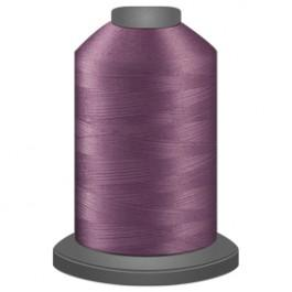Glide - 40wt Trilobal Polyester Thread - Teaberry #47440