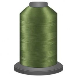 Glide - 40wt Trilobal Polyester Thread - Willow #60576