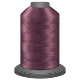 Glide - 40wt Trilobal Polyester Thread - Wine #45115