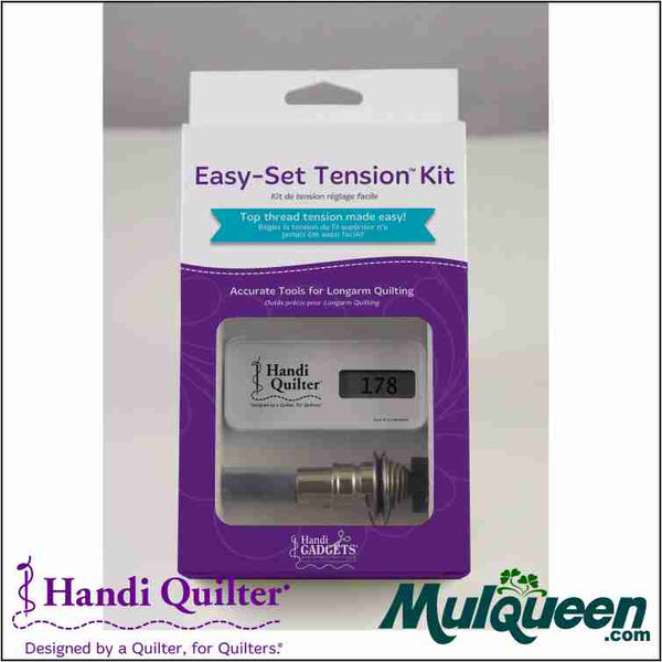 HQ Easy-Set Tension - HG00800