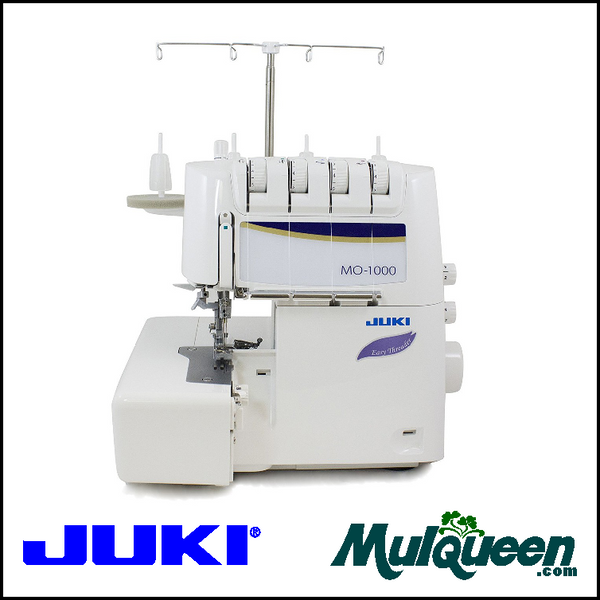 Juki MO-1000 Air Treading Serger/Overlock