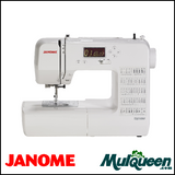 Janme DC1050 from Mulqueen Sewing