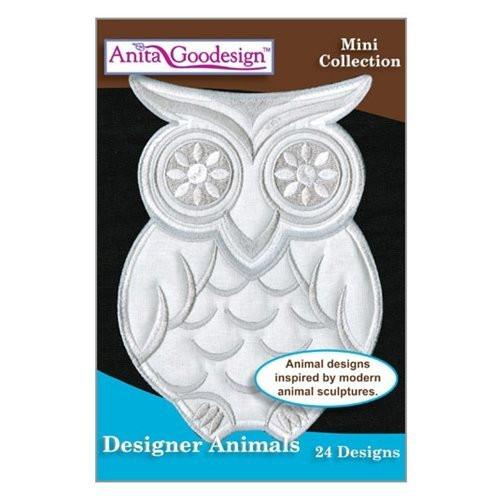 Anita-Goodesign - Mini - Designer Animals