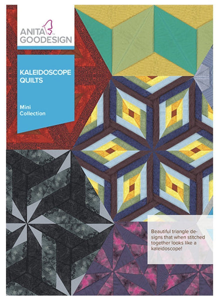 Anita - Goodesign - Mini - Collection - Kaleidoscope - Quilts