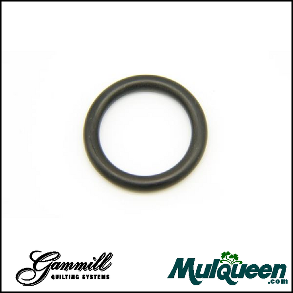 Gammill onboard bobbin winder ring or tire part number 00-0216