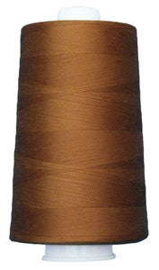 OMNI TEX 30 POLY - GINGER SPICE #3028