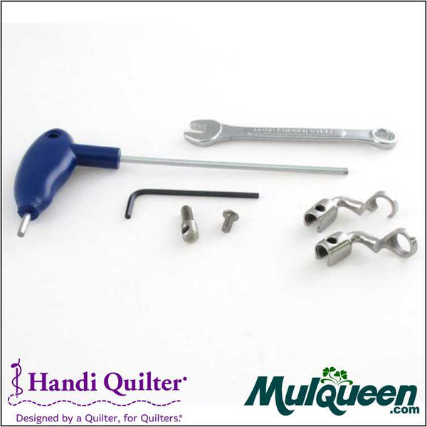 HQ Handi Feet Conversion Kit - QM00841