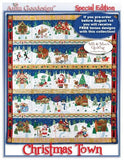 Anita Goodesign - Special Edition - Christmas Town
