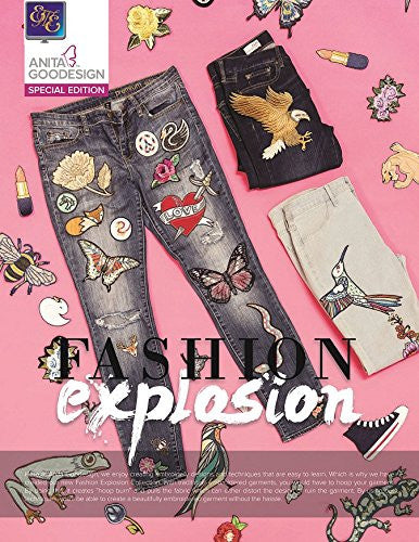 Anita Goodesign - Special Edition - Fashion Explosion