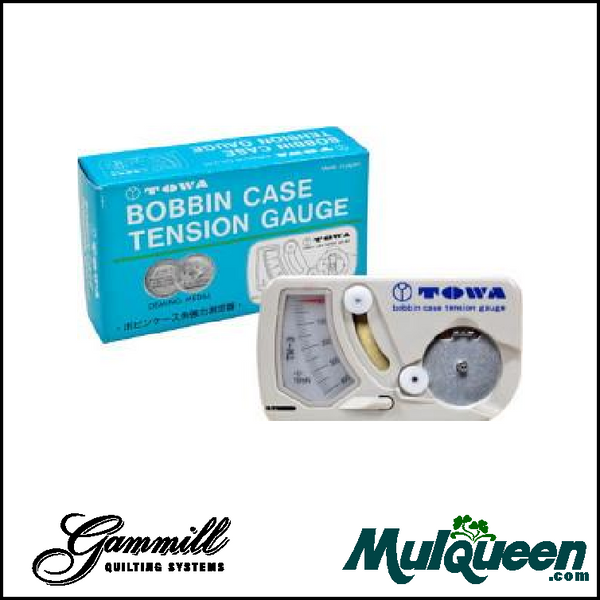 "Towa Bobbin Tension Gauge - for ""M"" style bobbins"