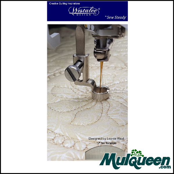 westalee ruler foot quilting