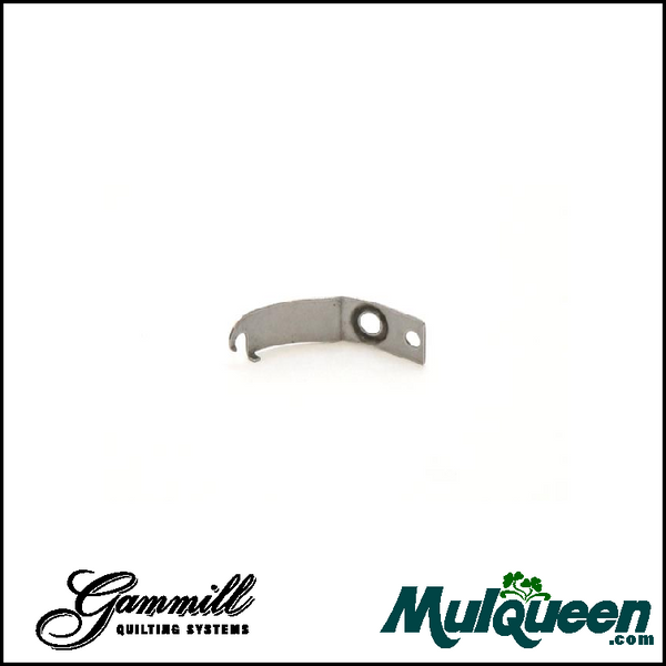 Gammill bobbin case tension spring part number 18045-3
