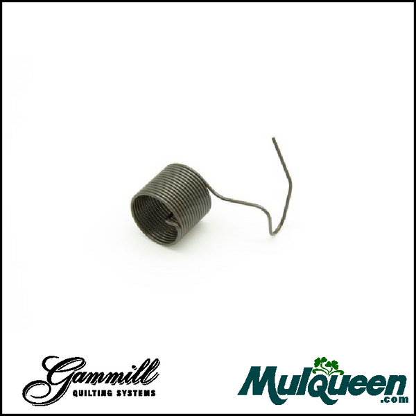 Gammill tension check spring part number 00-2016