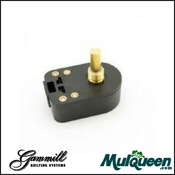 Gammill new style encoder assembly part number 002-0002