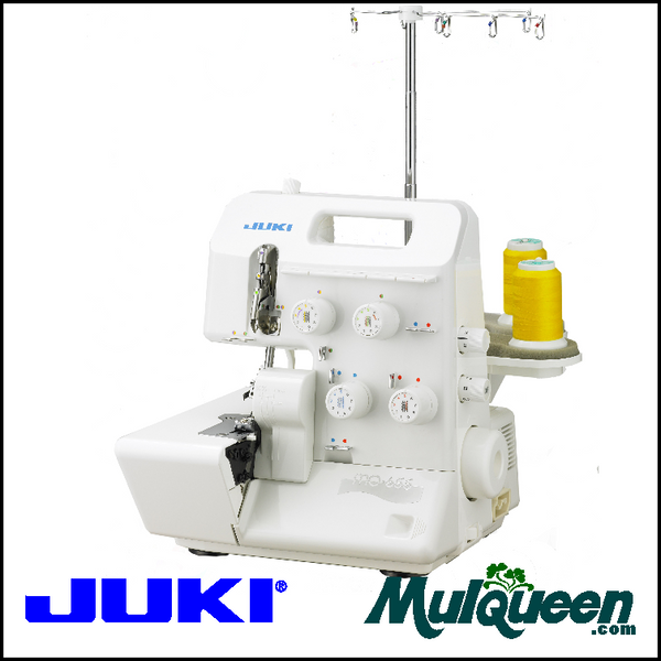 Juki MO-655 5 Thread Serger